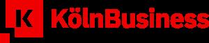 Logo der Köln Business Wirtschaftsförderungs GmbH